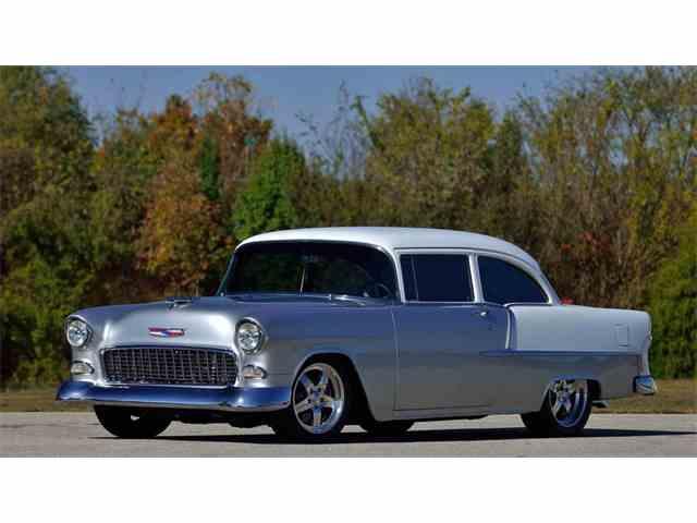 1955 Chevrolet 210 | 969199