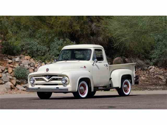 1955 Ford Pickup | 969200