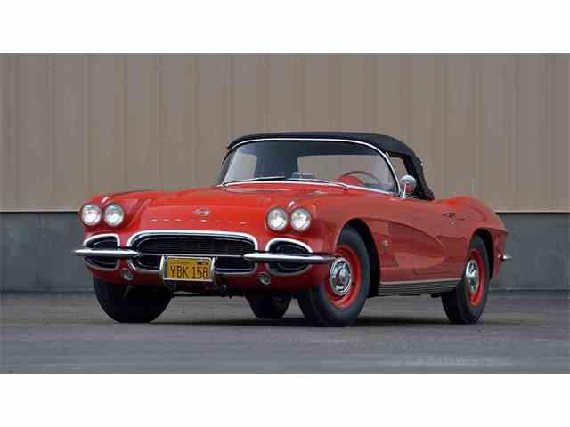 1962 Chevrolet Corvette | 969206