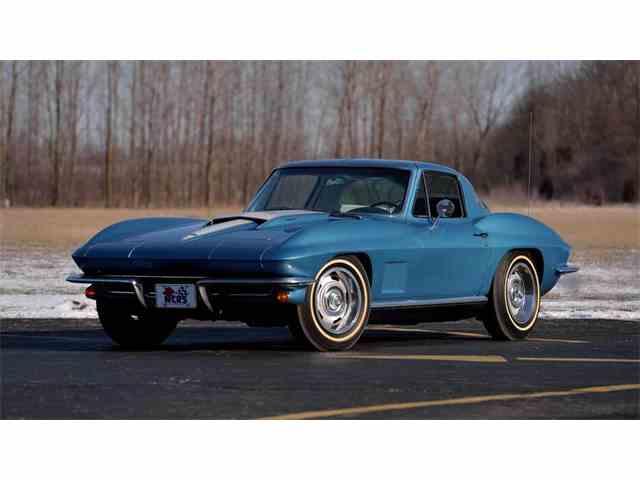 1967 Chevrolet Corvette | 969207