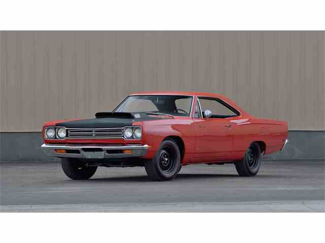 1969 Plymouth Road Runner | 969210