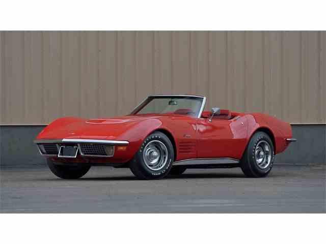 1970 Chevrolet Corvette | 969211