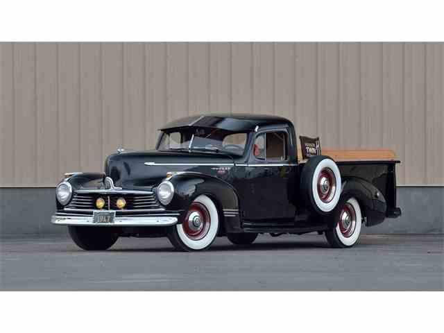 1947 Hudson Pickup | 969213