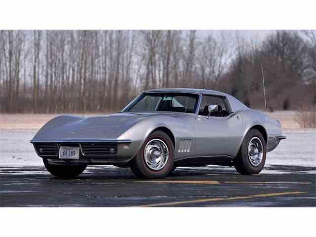 1968 Chevrolet Corvette | 969224