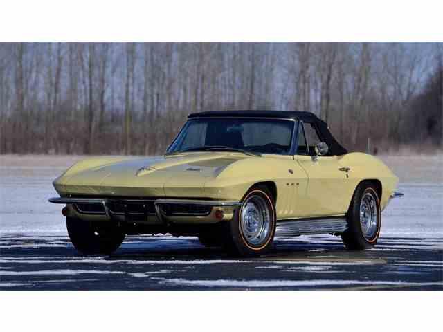 1966 Chevrolet Corvette | 969225