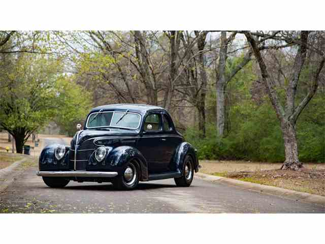1939 Ford Coupe | 969226