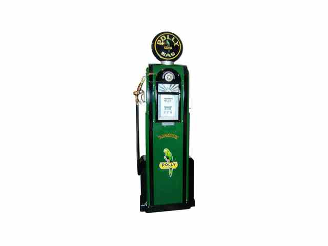 1938 Polly Wayne 60 Gas Pump | 969234