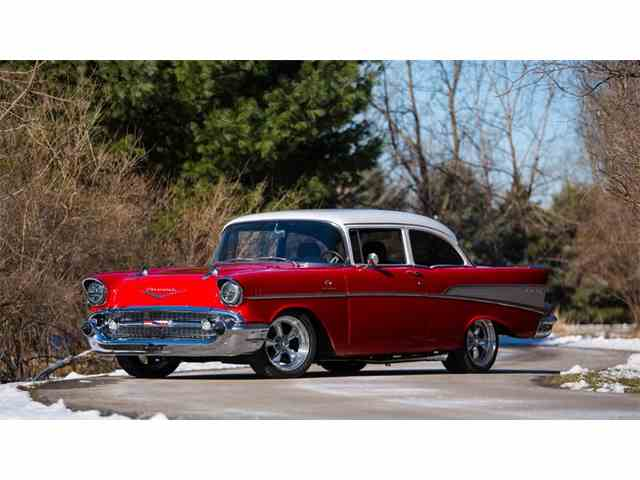 1957 Chevrolet 210 | 969237
