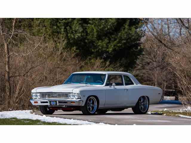 1966 Chevrolet Chevelle | 969238
