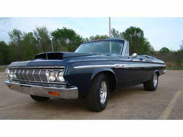 1964 Plymouth Sport Fury | 969239