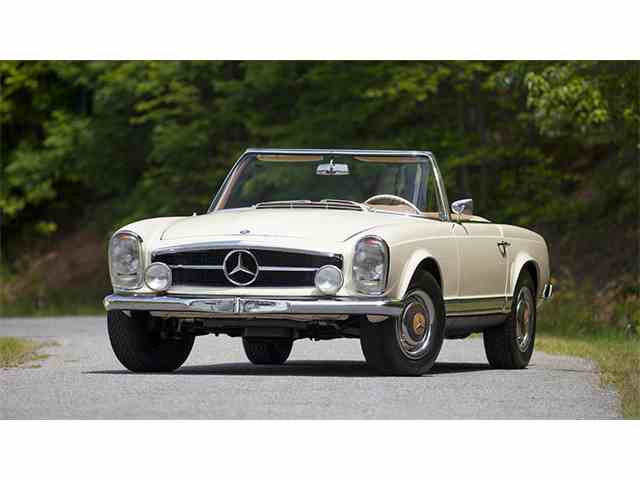 1964 Mercedes-Benz 230SL | 969241