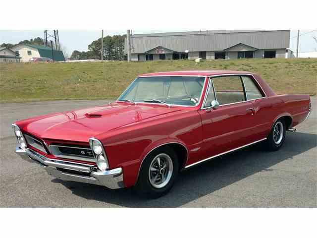 1965 Pontiac GTO | 969246