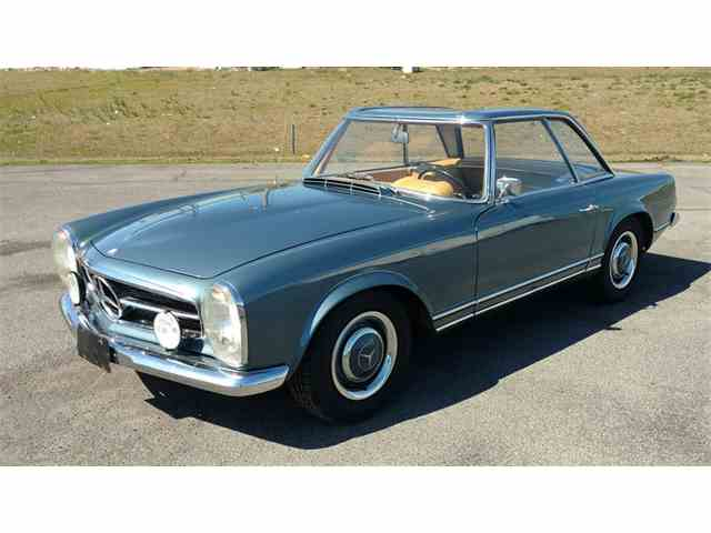 1964 Mercedes-Benz 230SL | 969247