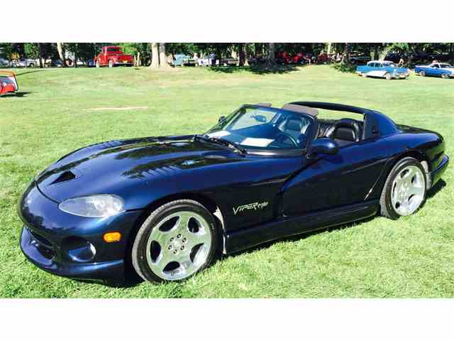 2001 Dodge Viper | 969254