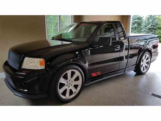 2007 Ford F150 | 969255
