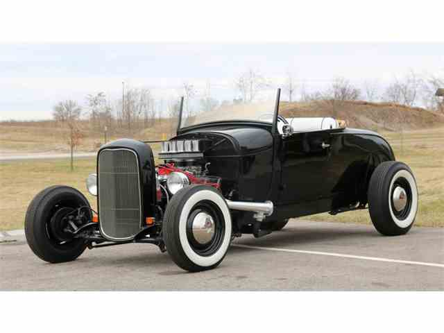 1929 Ford Model A | 969256