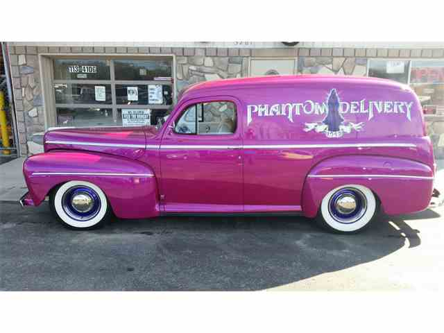 1942 Ford Sedan Delivery | 969257