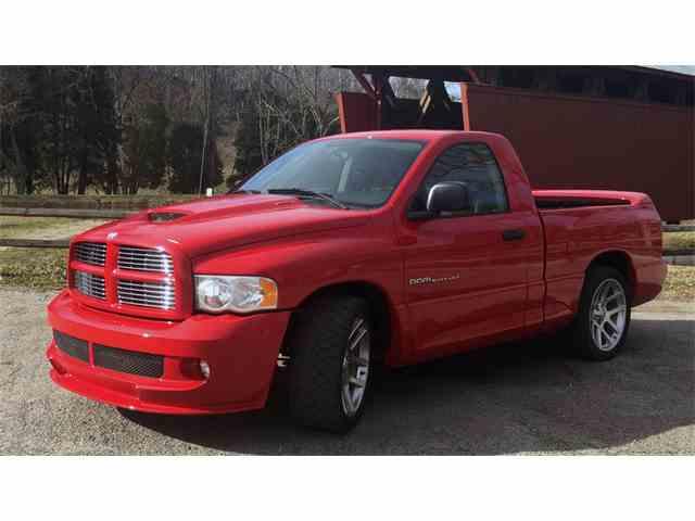 2005 Dodge Ram | 969258
