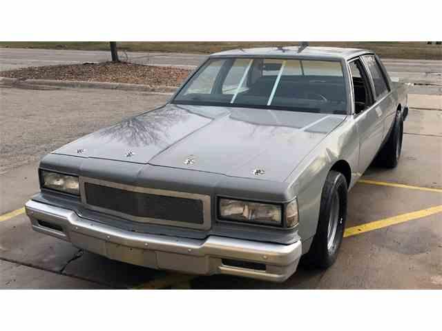 1987 Chevrolet Caprice | 969259