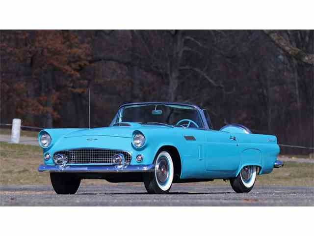 1956 Ford Thunderbird | 969260