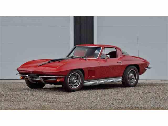 1967 Chevrolet Corvette   969263