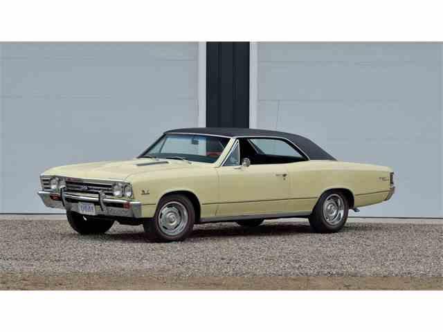 1967 Chevrolet Chevelle SS | 969267