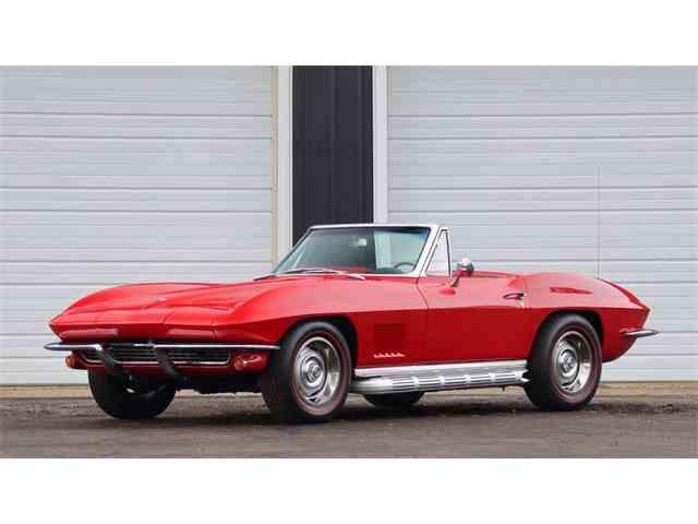 1967 Chevrolet Corvette | 969272