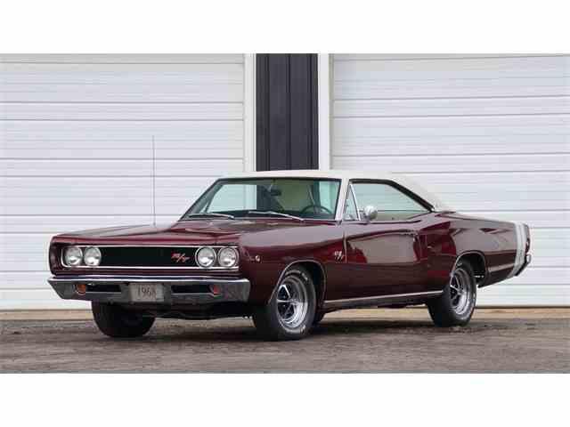 1968 Dodge Coronet | 969274