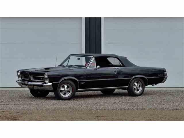 1965 Pontiac GTO | 969275