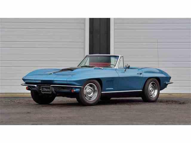 1967 Chevrolet Corvette | 969277