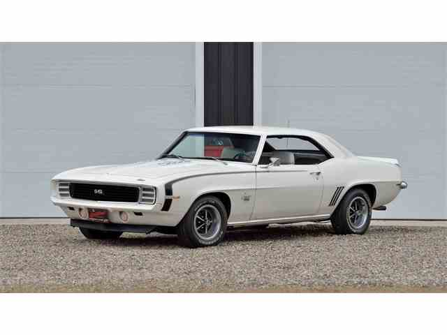 1969 Chevrolet Camaro RS/SS | 969278