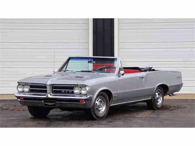 1964 Pontiac GTO | 969279