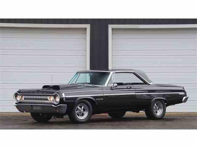 1964 Dodge Polara | 969280