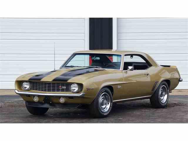 1969 Chevrolet Camaro Z28 | 969283