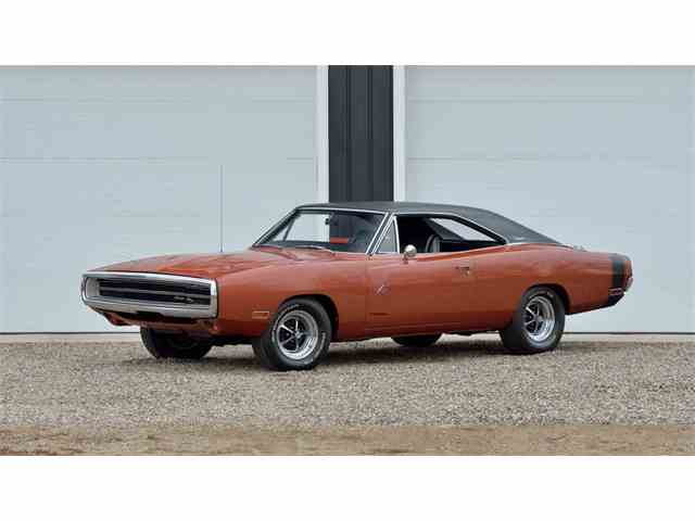 1970 Dodge Charger R/T | 969284