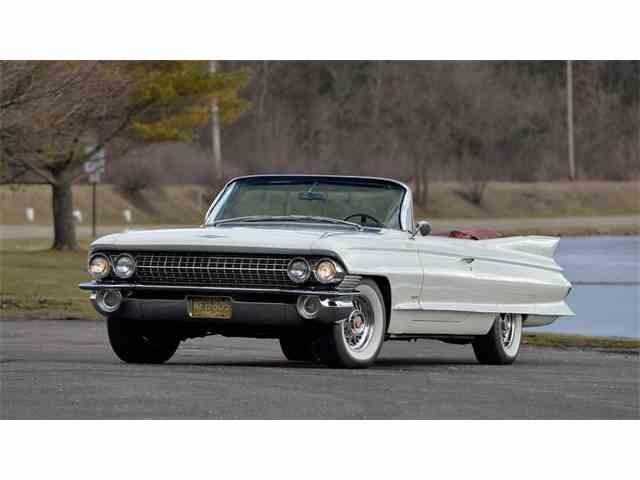 1961 Cadillac Series 62 | 969285