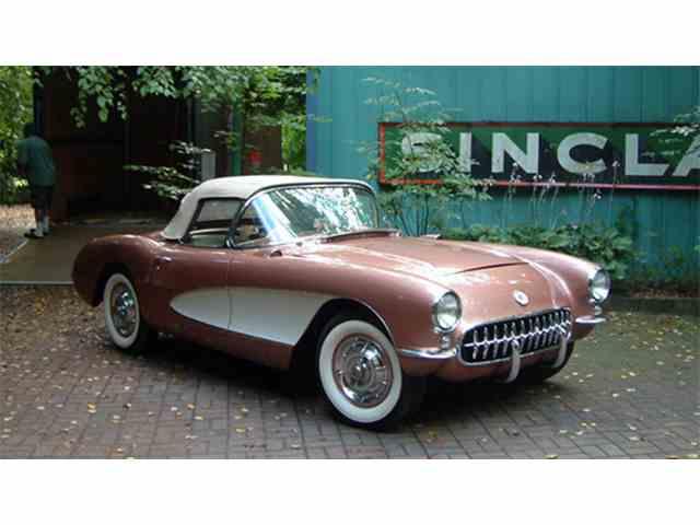 1956 Chevrolet Corvette | 969289