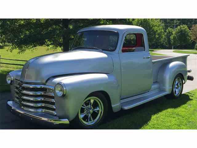 1955 Chevrolet 3100 | 969293