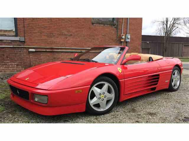 1994 Ferrari 348 Spider | 969299