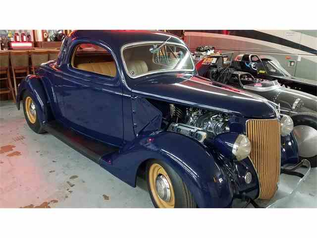 1936 Ford 3 Window | 969300