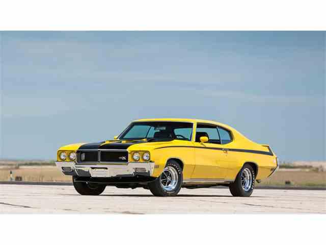 1970 Buick GSX | 969301