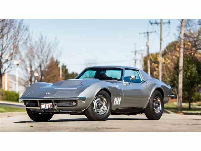 1968 Chevrolet Corvette | 969308