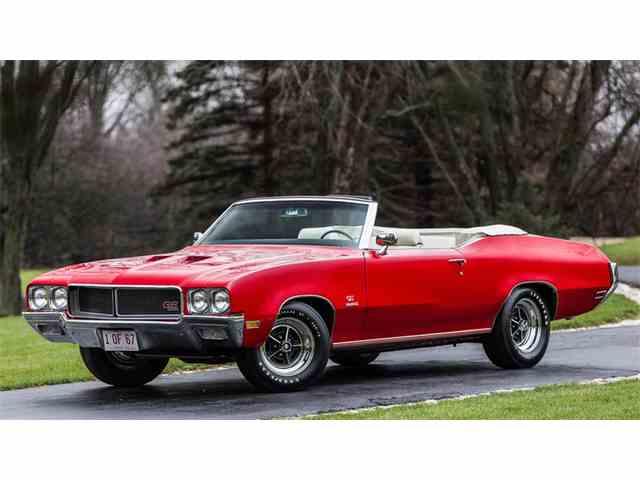 1970 Buick Gran Sport | 969313