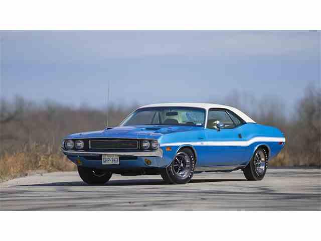 1970 Dodge Challenger R/T | 969319