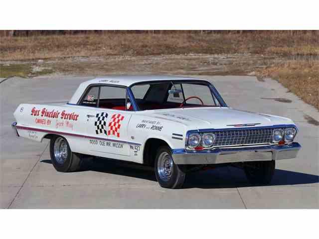 1963 Chevrolet Impala | 969322