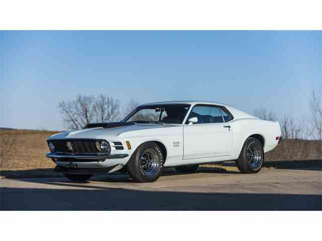 1970 Ford Mustang | 969329