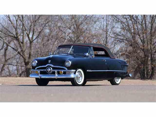 1950 Ford Custom | 969331