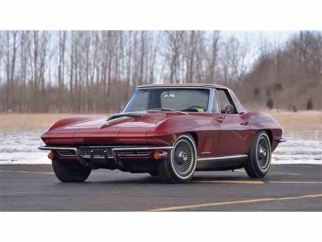 1967 Chevrolet Corvette | 969336