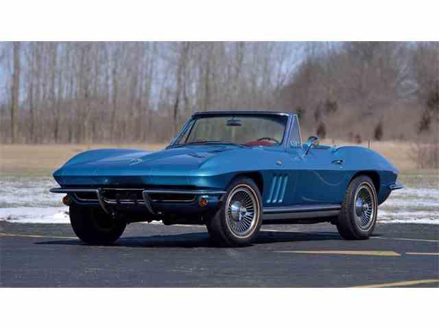 1965 Chevrolet Corvette | 969337
