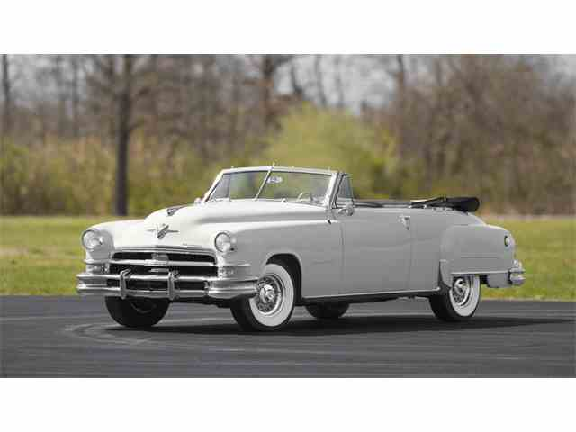 1951 Chrysler Imperial | 969343